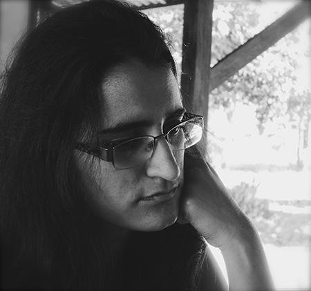 Helter Skelter: Aditi Rao