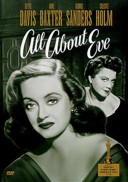 Helter Skelter: All About Eve