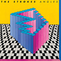 Helter Skelter: The Strokes