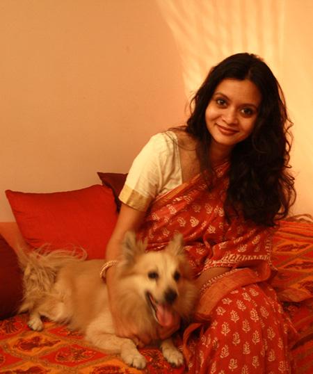 Helter Skelter: Anindita Sengupta