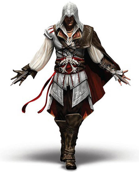 Helter Skelter: Assassin's Creed