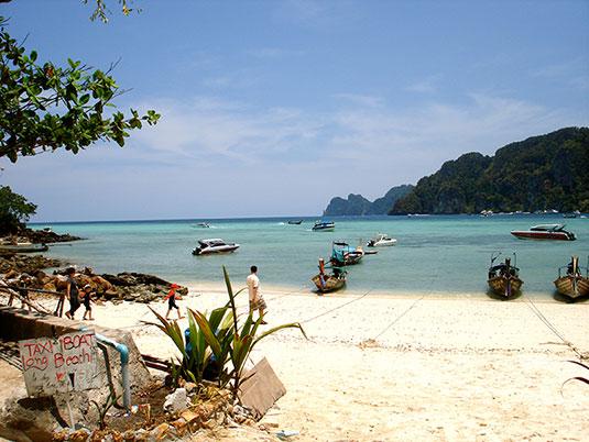 Helter Skelter: Thailand