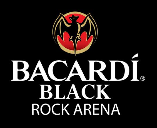 Helter Skelter: Bacardi Black Rock Arena