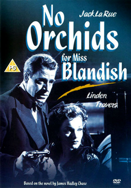 Helter Skelter: No Orchids for Miss Blandish