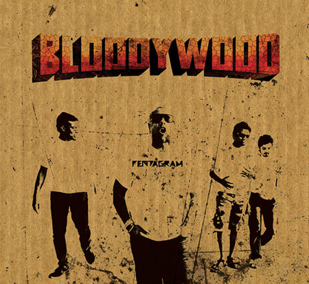 Helter Skelter: Bloodywood