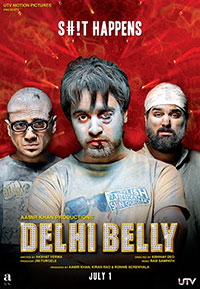 Helter Skelter: Made in Bollywood