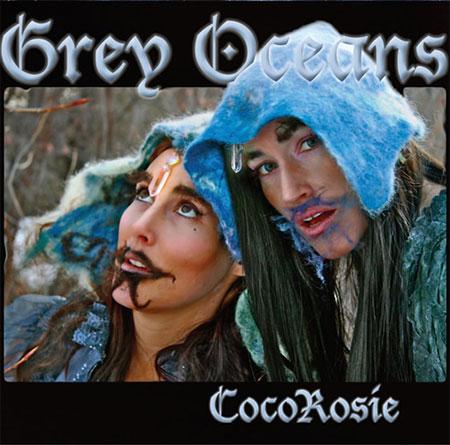 Helter Skelter: CocoRosie