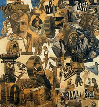 Helter Skelter: Dadaism