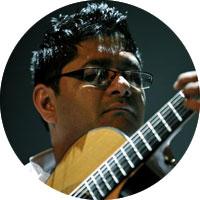 Helter Skelter: Dhruv Ghanekar