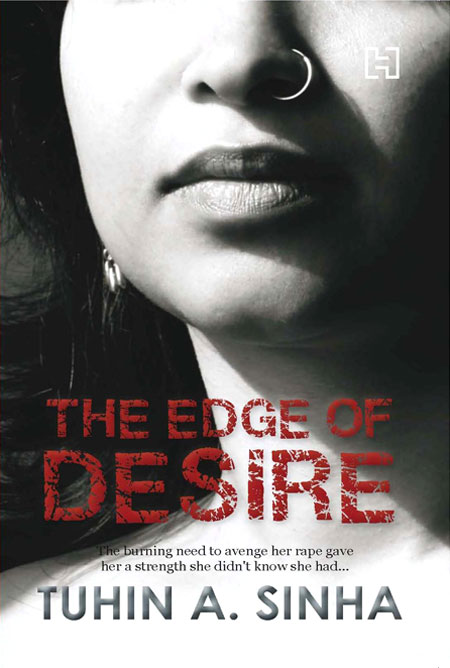 Helter Skelter: The Edge of Desire