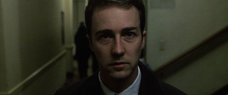 Helter Skelter: Fight Club