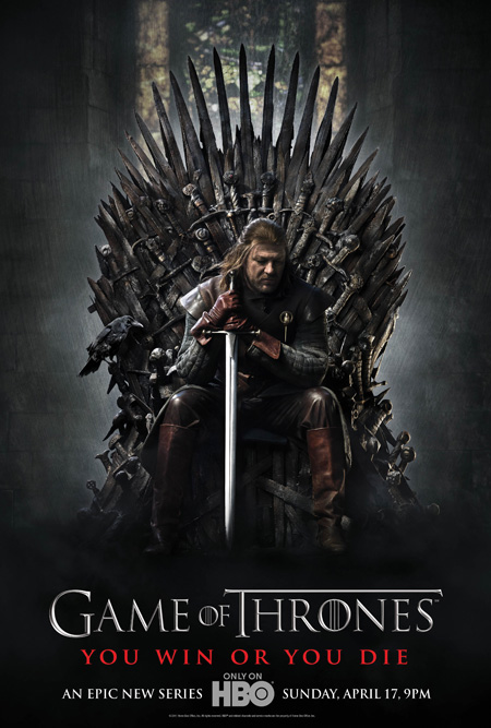 Helter Skelter: Game of Thrones