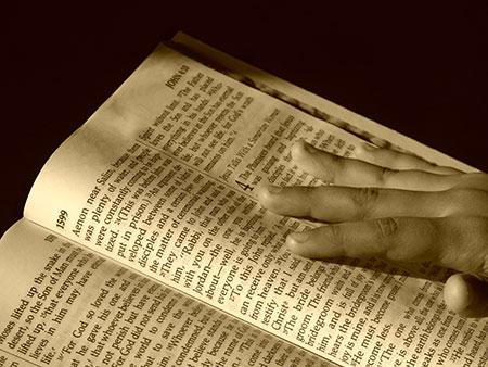 Helter Skelter: Reading