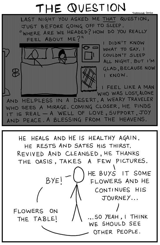 Helter Skelter: Testimonial Comics by Nishant Jain