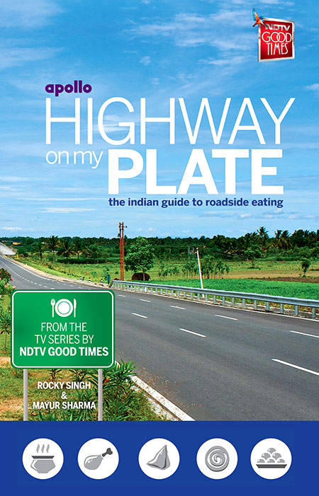 Helter Skelter: Highway on My Plate