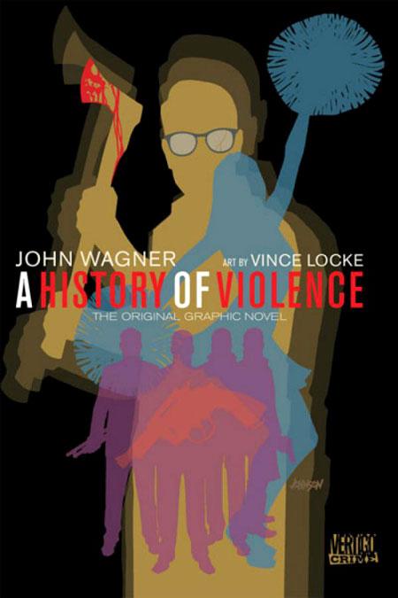 Helter Skelter: A History of Violence