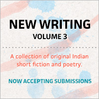 New Writing Vol. 3: Now Accepting Submissions