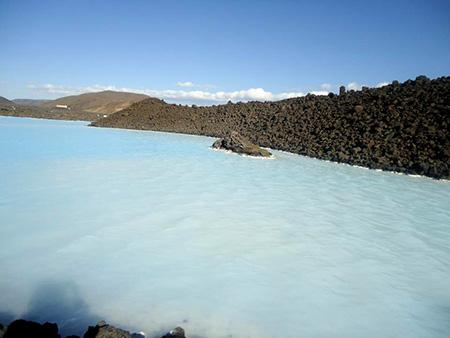 Helter Skelter: Iceland