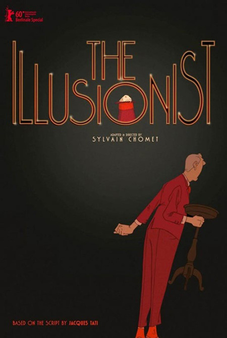 Helter Skelter: The Illusionist