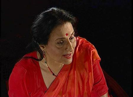 Helter Skelter: Jalabala Vaidya