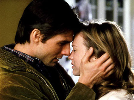 Helter Skelter: Jerry Maguire