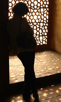 Helter Skelter: Kalpana Swaminathan