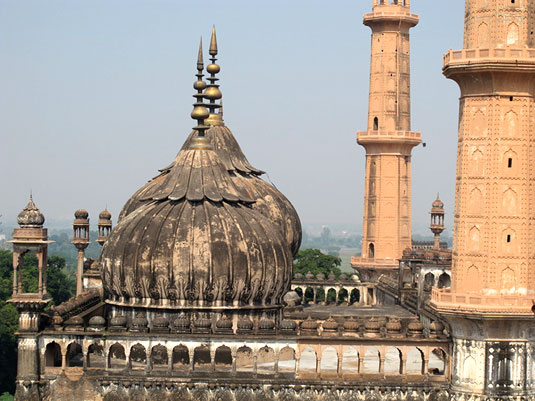 Helter Skelter: Lucknow