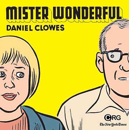 Helter Skelter: Mister Wonderful