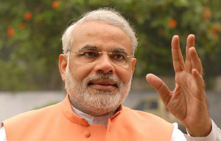 Helter Skelter: Narendra Modi