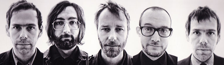 Helter Skelter: The National