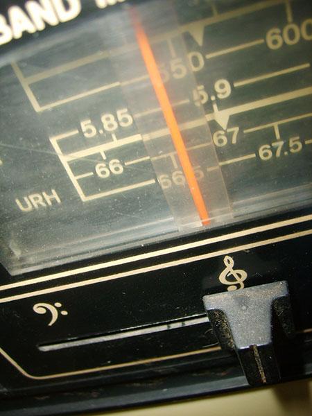 Helter Skelter: The Radiowalla