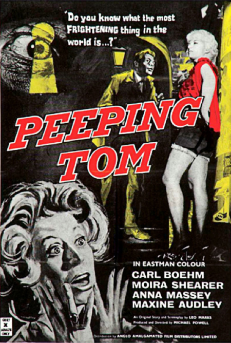 Helter Skelter: Peeping Tom