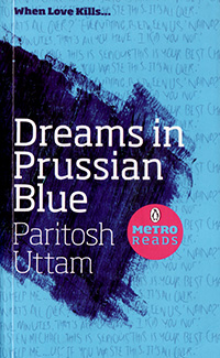 Helter Skelter: Dreams in Prussian Blue
