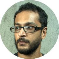 Helter Skelter: Rahul Hariharan