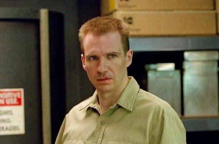 Helter Skelter: Ralph Fiennes