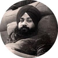 Helter Skelter: Randeep Singh