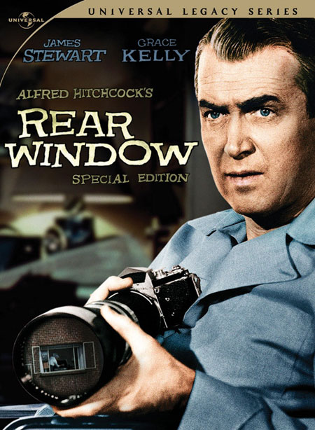 Helter Skelter: Rear Window