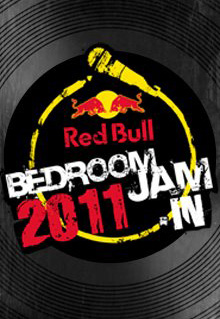 Helter Skelter: Red Bull Bedroom Jam 2011