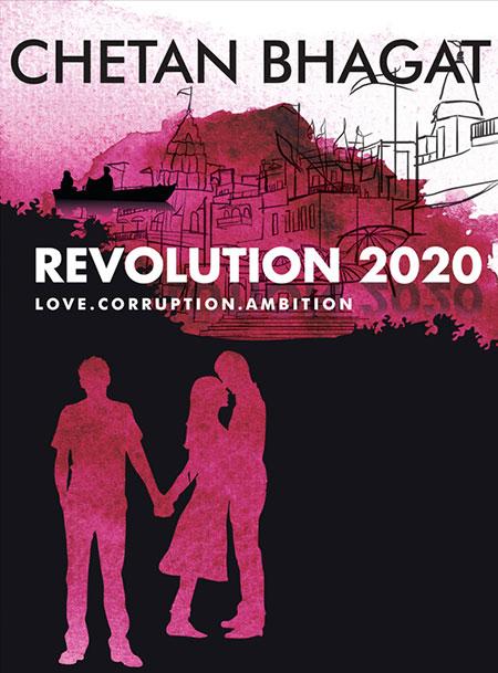 Helter Skelter: Revolution 2020