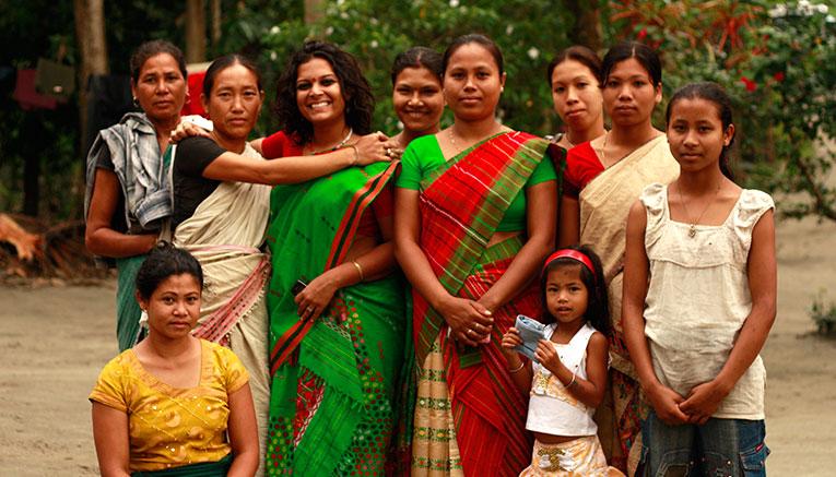 Helter Skelter: Ritika Mittal