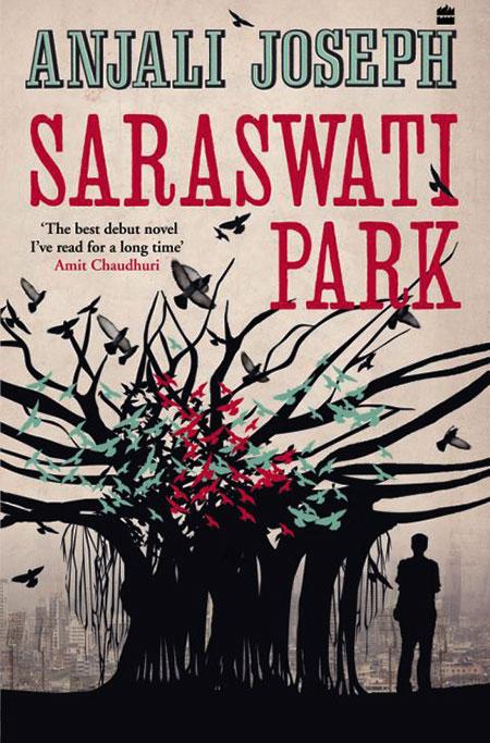 Helter Skelter: Saraswati Park