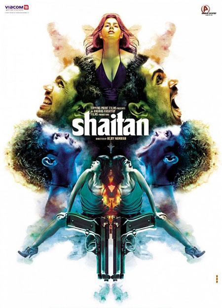 Helter Skelter: Shaitan
