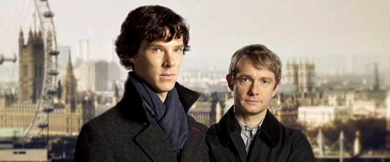 Helter Skelter: Sherlock