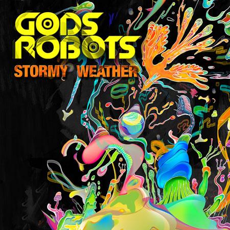 Helter Skelter: Gods Robots