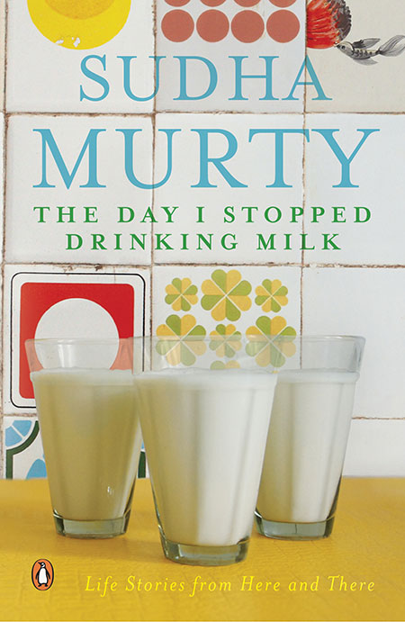 Helter Skelter: The Day I Stopped Drinking Milk