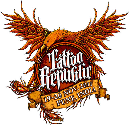 Helter Skelter: Tattoo Republic