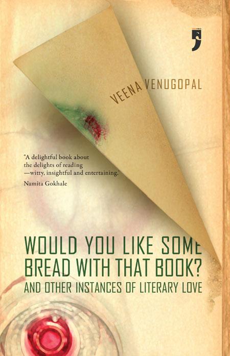 Helter Skelter: Veena Venugopal