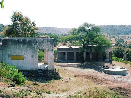 Helter Skelter: Deserted School