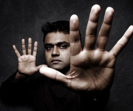 Helter Skelter: Vivek Rajagopalan