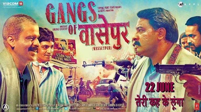 Helter Skelter: Gangs of Wasseypur